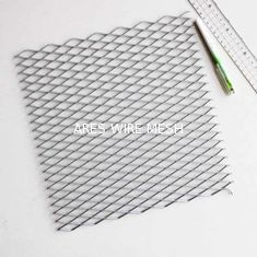 China Powder Coated Wire Mesh Ceiling Panels Fast And Easy Installation Washable supplier